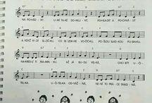 písničky