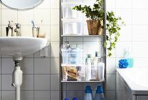 Bathroom ideas / Home decor