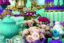 Ever after high decor