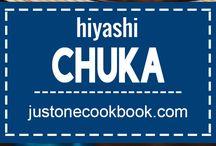 food-Hiyashi Chuka