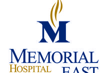 Memorial Hospital - East / Memorial Hospital – East will include medical/surgical beds, obstetrics beds, ICU beds and cardiac catheterization services as well as an Emergency Department, a surgical suites and other diagnostic and treatment services to support both inpatient and outpatient care.