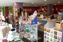 Nuestra tienda / En este album veras fotos de esta maravillosa tienda de 300m2 localizada en San sebastian de los Reyes, con mas de 27.000 articulos