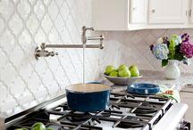 Kitchen Ideas / by Mai Khot