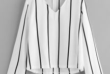 Modelos blusa Ana