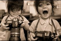 "take a smile or two / ""the human race has only one really effective weapon and that is laughter"" - Mark Twain / by Aida Lin"