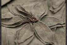Ткани, текстуры
