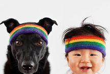 Children & Animals FUNNY :)