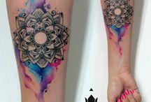 Destacados tatuajes