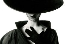 Irving Penn / by Gailene Powell