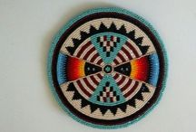 Native American Bead