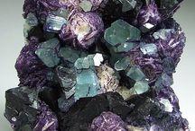 Stones and Gems etc