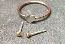 New Jewelry!- Candice Vostrejs Jewelry
