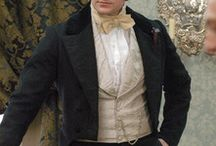Other Period Dramas / The other period dramas which aren't Jane Austen!