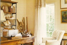 Cottage, Chic, Shabby, Rustic / by Molly Norris