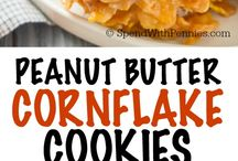 RECIPES:  Cookies (no-bake)