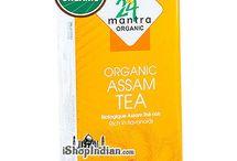 Buy Online Organic Assam Tea Bags  from USA