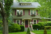 Curb Appeal / by Sherri Fenton