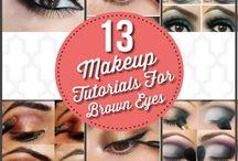 Make-Up Hacks/Tutorials