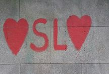 Street art i Oslo