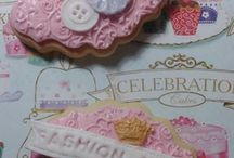 Επαγγελματικά μπισκότα / Μπισκότα για διάφορες επαγγελματικές κατηγορίες