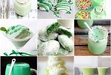 St. Patrick's Day :: Food