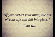 Quotes / by Marissa Salazar