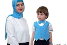 Anne oğul kombinleri / Anne oğul uyumlu giyim, Anne oğul kombinleri