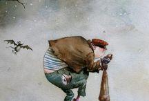 Marius van Dokkum Art