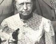 grandma with gun