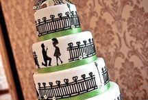 tortas boda