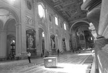 Lugares de fe