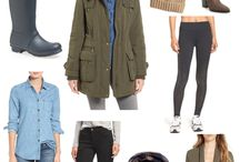 Life • Winter Fashion