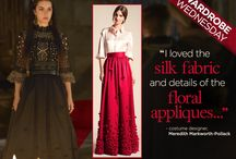 Reign Fashion / by The CW
