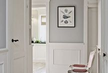 Architectural Finishes / The additions made to finish your walls  / by HouseOrganized