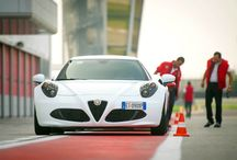 Alfa Romeo Quadrifoglio Verde events / by Alfa Romeo Official