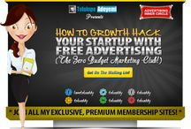 How To #GrowthHack Your #Startups With Free #Advertising via...