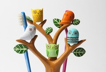Cool Products / by Catalina Velasquez