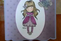 cards made by Lorna