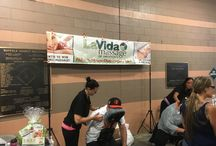 LaVida Articles / News stories and press releases about your local LaVida Massage