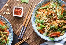 Inspiration | Purple Carrot Recipes