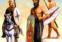 Starożytni wojownicy