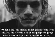 [ Heath Ledger ] ♡