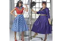 Cosplay Sewing Patterns
