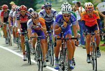 Campingi na Tour de France! / Jeśli chcielibyście być częścią tej kolarskiej imprezy, kibicować kolarzom na trasie lub przejechać się na rowerze po wyścigu tegoroczną trasą wybierzcie jeden z naszych alpejskich campingów we Francji bądź Szwajcarii i spędźcie wakacje pod znakiem sportowych emocji i wrażeń.  https://eurocamp.pl/eventy/tour-de-france-2-lipca-24-lipca