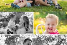 Our Photos: Families