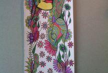tekeningen tattoo,s enz