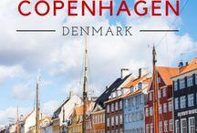Copenhagen / Kööpenhamina