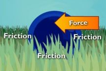 Science forces and motion