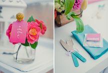 wedding ideas / by Bec Heath