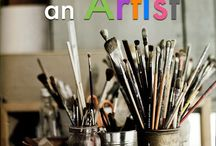 Artists and Studios